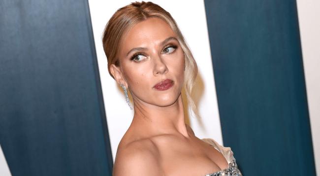 TikTok Scarlett Johansson Doppelgagner Has Over 7 Million Followers