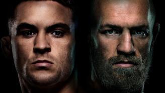 How to Watch UFC 264 Feat. Conor McGregor vs. Dustin Poirier 3