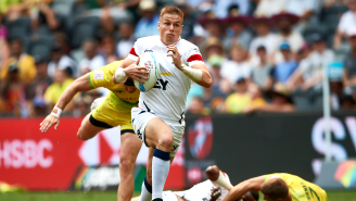 Team USA Rugby Player Cody Melphy Goes Viral On TikTok With Inside Look At The Olympic Village