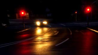 Woman Rents Ex-Boyfriend's Car On Sharing App, Runs 49 Red Lights For Revenge