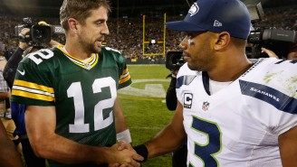 Aaron Rodgers Needs To Follow The Russell Wilson Playbook In Order To Save His Own Legacy