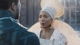 'Black Panther 2' Star Says The Script Has Gone Through Five Different Iterations Already