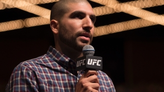 Ariel Helwani Craps On ESPN After Seeing The Network Over-Plug UFC Shows After His Departure