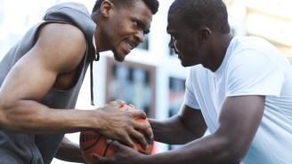 Viral TikTok Video Sparks A Rabid Debate About Unwritten Rule Of Basketball