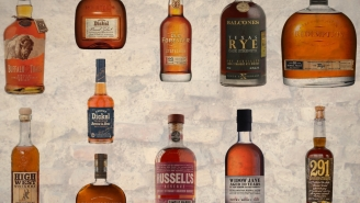 22 Of The Best Bourbon And Rye Whiskey Releases Out Right Now