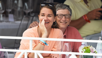 Melinda Gates Allowed Bill To Take Private Annual Getaways With His Ex-Girlfriend Because Rich People Play By Different Rules
