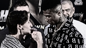 Blueface vs. Neumane BKFC 19 – Why The Notorious Content Thief Is The Perfect Heel For This Fight