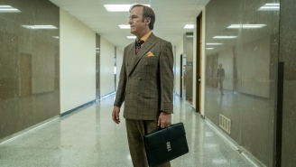 Bob Odenkirk Is Going To Be Okay