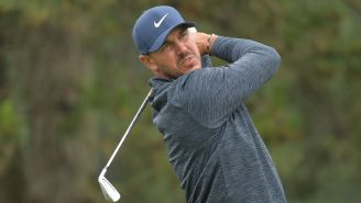 Brooks Koepka Says He Won't Be Paired With Bryson DeChambeau At Ryder Cup, Addresses Being Teammates