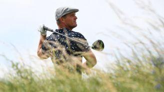 Cobra Golf Rep Puts Bryson DeChambeau In A Body Bag After He Says 'The Driver Sucks'