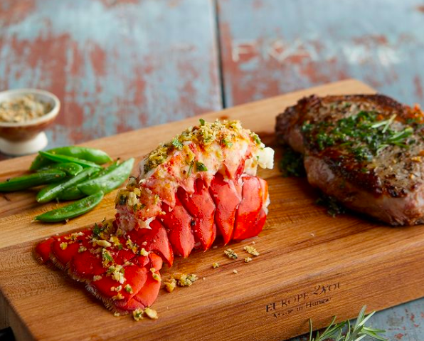 From now until August 15, sign up for a new membership with ButcherBox and receive FREE lobster tails and ribeyes in your first box