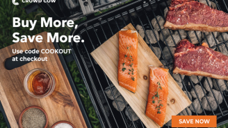 What Is Crowd Cow? A Clutch Meat Delivery Service That's Offering Up To $350+ Off On Orders Till July 18