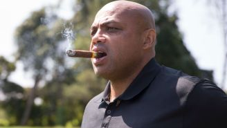 Charles Barkley Rants: 'The Only People Who Are Not Vaccinated Are Just A**holes'