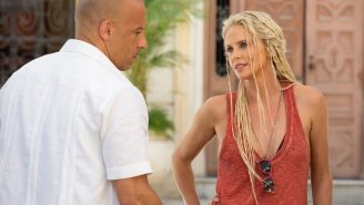 There Is, Apparently, A 'Fast' Spin-Off About Charlize Theron's Character In The Works