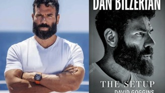 Dan Bilzerian Reveals Title Of Book As 'The Setup', Says It's Available For Pre-Order
