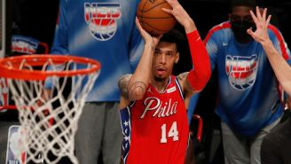 Danny Green Shares One Thing He Dislikes About Sixers Fans, Which Surely Won't Make Philly Fans Turn Against Him