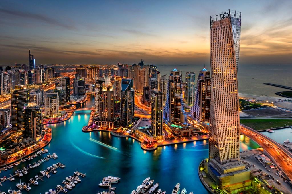 Deepest Pool In The World Deep Dive Dubai