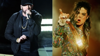 MJ Vs. Slim Shady: Why Did Michael Jackson Buy The Rights To Eminem's Music?