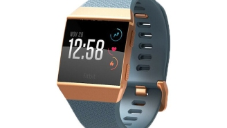 Get In Shape In Style With 25% Off A Fitbit Iconic Smartwatch
