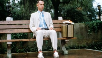 The Legend Of The 'Forrest Gump' Sequel That Never Got Made