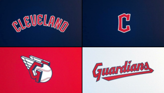 MLB Fans React To Cleveland Indians Changing Name And Logo To Cleveland Guardians