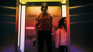 REVIEW: 'Gunpowder Milkshake' Rocks, May Be The Perfect Netflix Movie