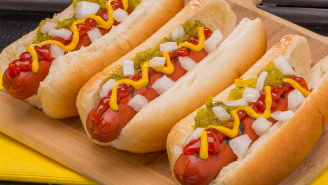 Most Important Petition In History Demands Hot Dogs And Buns Finally Be Packaged In The Same Quantity