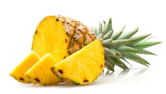 Pineapples Don't Grow How You Probably Think Pineapples Grow