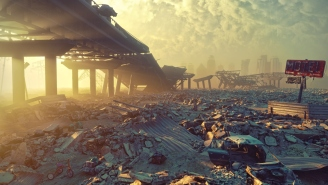 MIT Study From 1972 Predicted World Collapse By 2040 – New Research Shows We're Frighteningly On Track