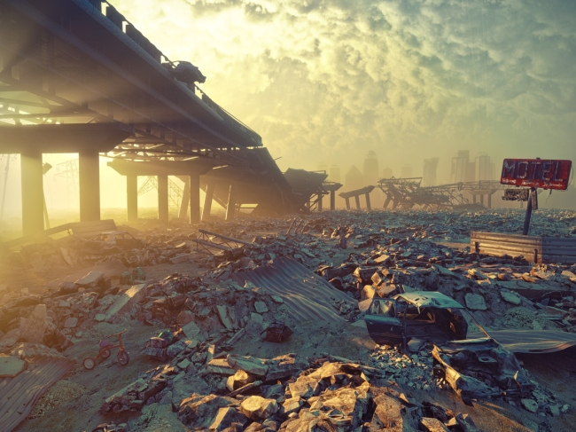 MIT study from 1972 predicted the end of the world as we know it by 2040, new research finds we're on track for apocalypse or world collapse