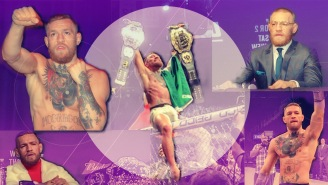 Everything You Need to Know About Poirier vs. McGregor 3