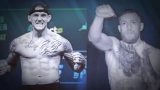 Who Ya Got? – An Analysis Of The UFC 264: Poirier vs. McGregor 3 Main Event