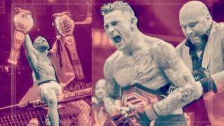 UFC 264 Preview: Is Poirier vs. McGregor the Biggest Trilogy in UFC History?