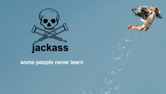 Behold, The Glorious Trailer For 'Jackass Forever' Is Here
