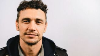 James Franco Quietly Settles Sexual Misconduct Suit For Over $2.2 Million