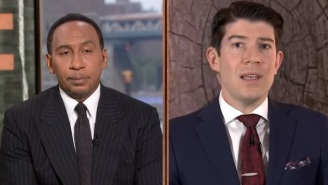 ESPN MLB Reporter Jeff Passan Confronts Stephen A. Smith Over His Controversial Shohei Ohtani Interpreter Comments