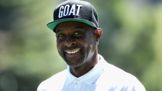 Jerry Rice Claims He'd Double His Already GOAT Stats Since The NFL's Not What It Used To Be