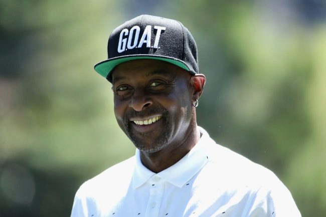 Hall of Famer WR Jerry Rice claims he would double his stats in the modern NFL
