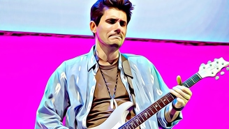 Diving Into All Of The Classic Songs John Mayer References On 'Sob Rock'