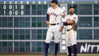 Astros' Stars Jose Altuve And Carlos Correa Are Total Cowards For Skipping MLB All-Star Game, Make No Mistake About It