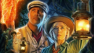 REVIEW: The Rock And Emily Blunt Carry Fun 'Jungle Cruise', Although It's No 'Pirates Of The Caribbean'