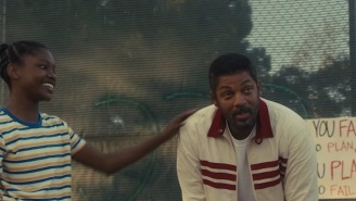Movie Fans Think Will Smith Can Contend For An Oscar Following First Trailer For 'King Richard'
