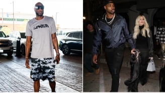 Lamar Odom Reportedly Wants To Get Back With Khloe Kardashian Even After Tristan Thompson Threatened To Kill Him On Instagram