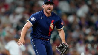 Liam Hendriks Caught Swearing Like Crazy On Hot-Mic During All-Star Game: 'I'm Sure That Made For Some Interesting TV'