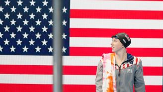 USA Swimmer Lilly King Says It's 'Bulls–t' Silver And Bronze Medals Aren't Celebrated Like Gold Medals
