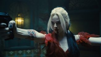 Margot Robbie Says 'The Suicide Squad' Is The 'Greatest' Comic Book Movie Ever, Which Is Plausible Given That It Stars Margot Robbie