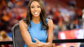 Maria Taylor Is Officially Leaving ESPN After Worldwide Leader Wouldn't Come Close To Salary Demands, Statements Released