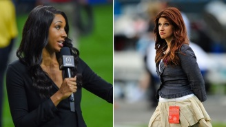 ESPN Chairman Jimmy Pitaro Says Maria Taylor 'Earned' Host Of 'NBA Countdown' Last Year, Network To Host Town Hall On Diversity And Inclusion