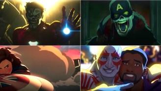 Marvel Studios Unveils Trailer For Next Disney+ Series, 'What If…?'