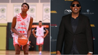 Master P Says His Son Hercy Miller Signed $2 Million Endorsement Deal A Day After NCAA Rule Change